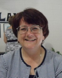 Carol Shetler: Review Team