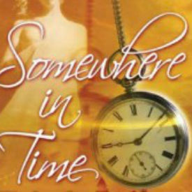 Book Review: Somewhere in Time by Richard Matheson