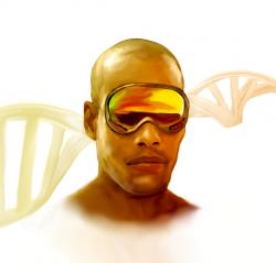 28th The Geno Virus e PRINT
