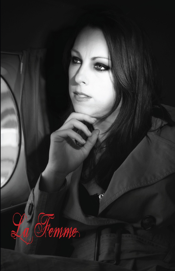 La Femme, edited by Ian Whates