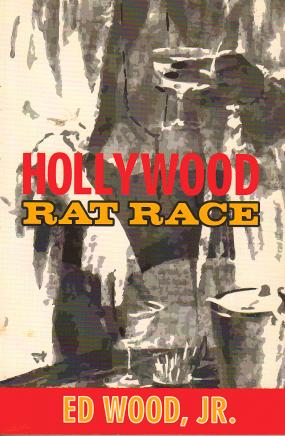 RG Cameron April 25 Illo #2 'Cover Hollywood Rat Race'
