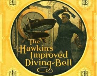 Scide Splitters: Mr. Hawkins' Humorous Adventures by Edgar Franklin