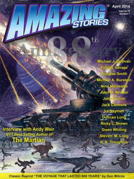 Table of Contents Issue 610 Volume 75, Number 1