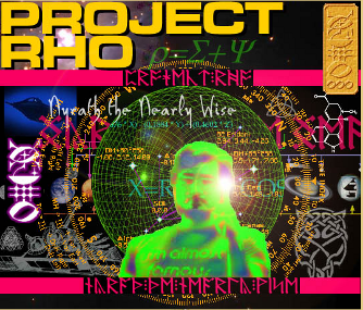 cover shot project rho