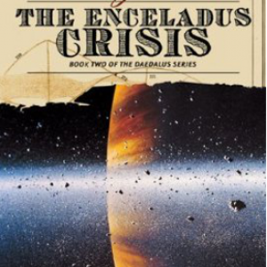 Book Review: The Enceladus Crisis by Michael J. Martinez