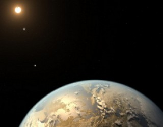 """Most Earth-Like"" Planet Found Yet…Again.  Get used to it, and enjoy it!"