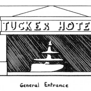 Everybody Loves A Diagram, or: The Tucker Hotel – A Classic Fannish Legend