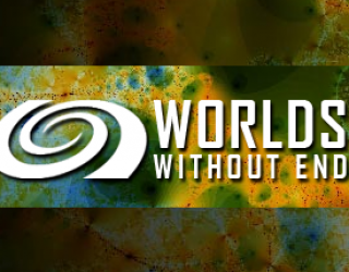 ABSOLUTE ZERO  Cool Websites, Very Cool :  Worlds Without End