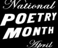 Poetry Round-up April 2014