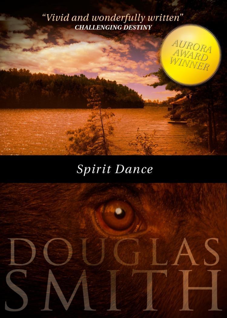 Spirit Dance by Douglas Smith