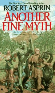 "Walter Velez ""Another Fine Myth"""