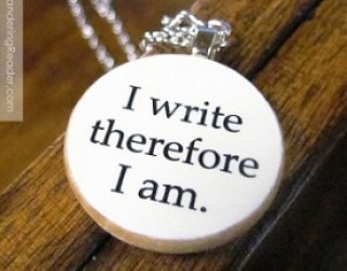 On Writers and Authors