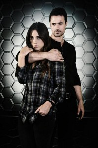 Agents of S.H.I.E.L.D. trust no one