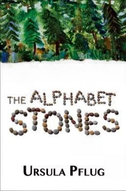 Figure 2 - Ursula Pflug - Alphabet Stones Cover