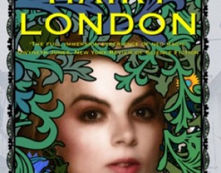 Review: Hairy London by Stephen Palmer