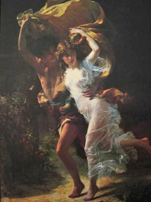 cot-girl-and-boy-night-fleeing