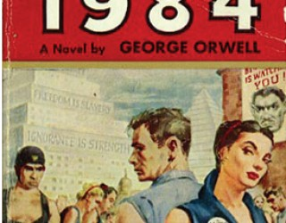 Review of 1984 – Theatre