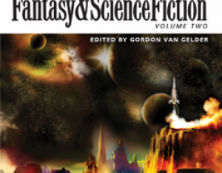 AMAZING THINGS You Should Know: New F&SF Anthology (Update)