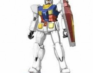 Mobile Suit Gundam: A Landmark In the Giant Robot Genre