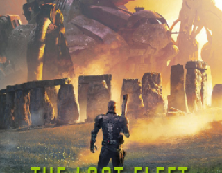 Book Review: Steadfast (The Lost Fleet: Beyond the Frontier) by Jack Campbell