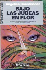 gorosdischer - libro 2 - bajo las jubeas en flor