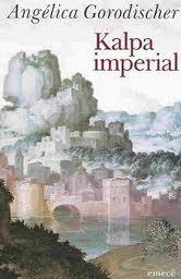 gorosdischer - libro4 - kalpa imperial