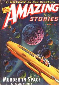 i rocket may 1944