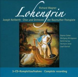 Lohengrin by Richard Wagner