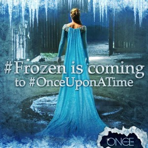 once-upon-time frozen