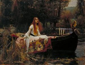 John William Waterhouse 1888