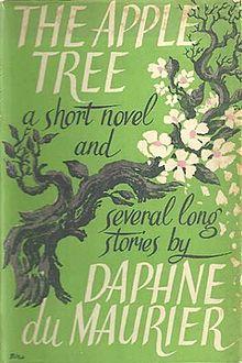 The Apple Tree, UK 1st edition
