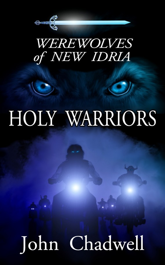 Amazon Catalog - Kindle - Holy Warriors - Copy (2)