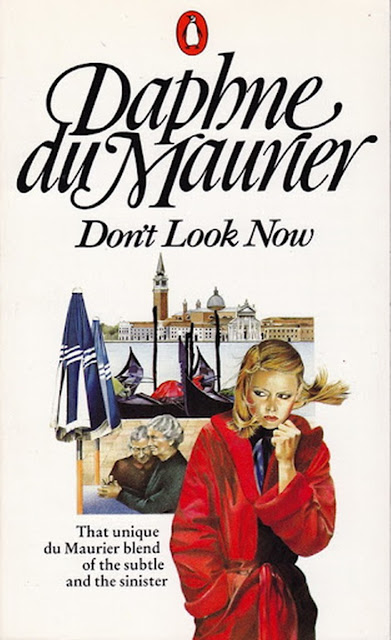 Don't Look Now, Penguin paperback cover