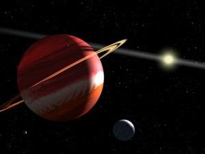 Epsilon Eridani b (Credit: NASA)