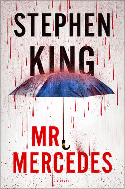 Figure 4 - Mr. Mercedes Hardcover