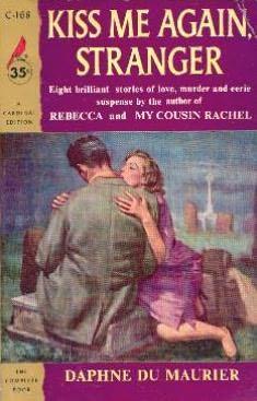 Kiss Me Again, Stranger, US paperback
