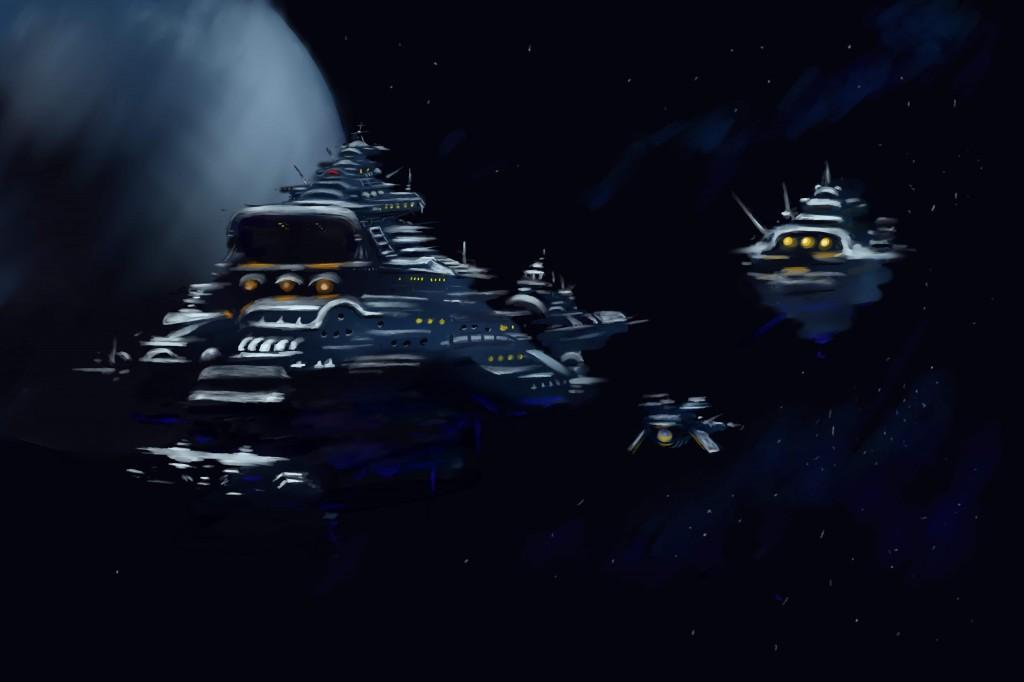 MDJackson_Spaceship 3
