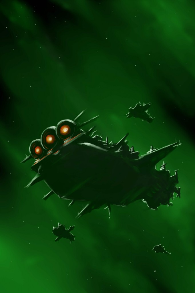 MDJackson_Spaceship 5
