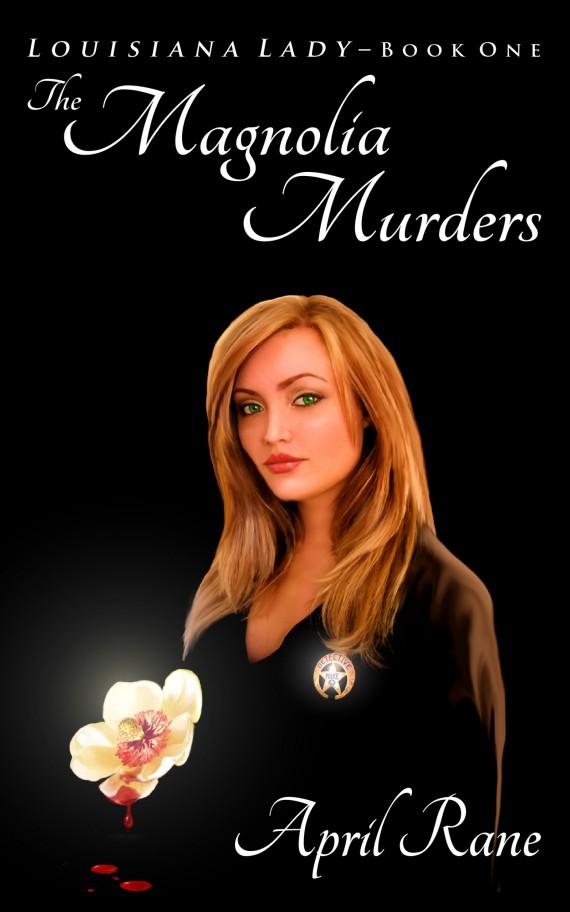 Magnolia Murders -KINDLE-JPG