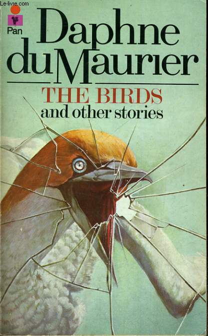 The Birds and Other Stories, UK paperback
