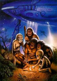 ancient astronauts