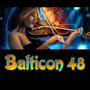 Balticon 2014: Getting Back My Groove