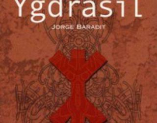 Entrevista al chileno Jorge Baradit: Organizando la locura