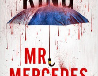 BOOK REVIEW: Stephen King's Mr. Mercedes