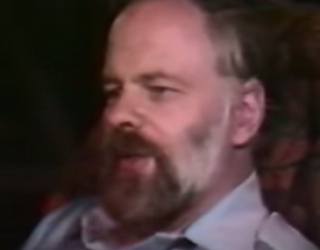 Philip K. Dick – 1977 French Television Interview