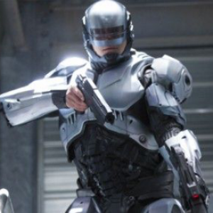 MOVIE REVIEW: Robocop the Remake—Good, Bad or Ugly?