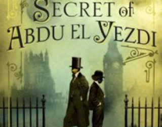 Book Review: The Secret of Abdu El Yezdi by Mark Hodder