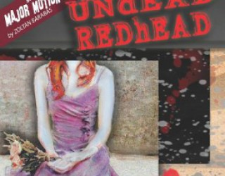Review: Undead Redhead