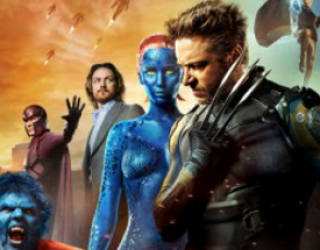 MOVIE REVIEW—X-MEN: Days of Future Past