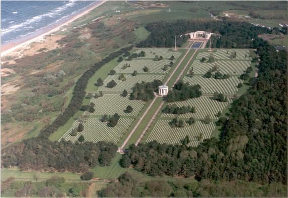 normandy-cemetery